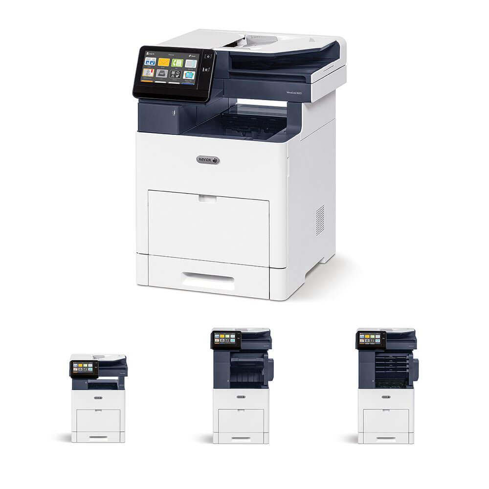 Xerox® VersaLink® B615 All-In-One Printer